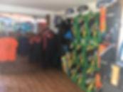 Ecole de kite Fréjus