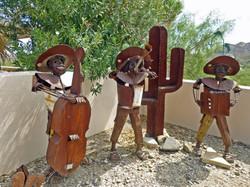 Rio Mariachi Band