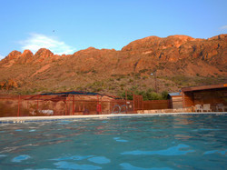 Terlingua Ranch Pool