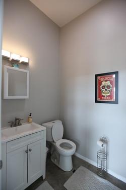Star 2nd Bathroom (S2)