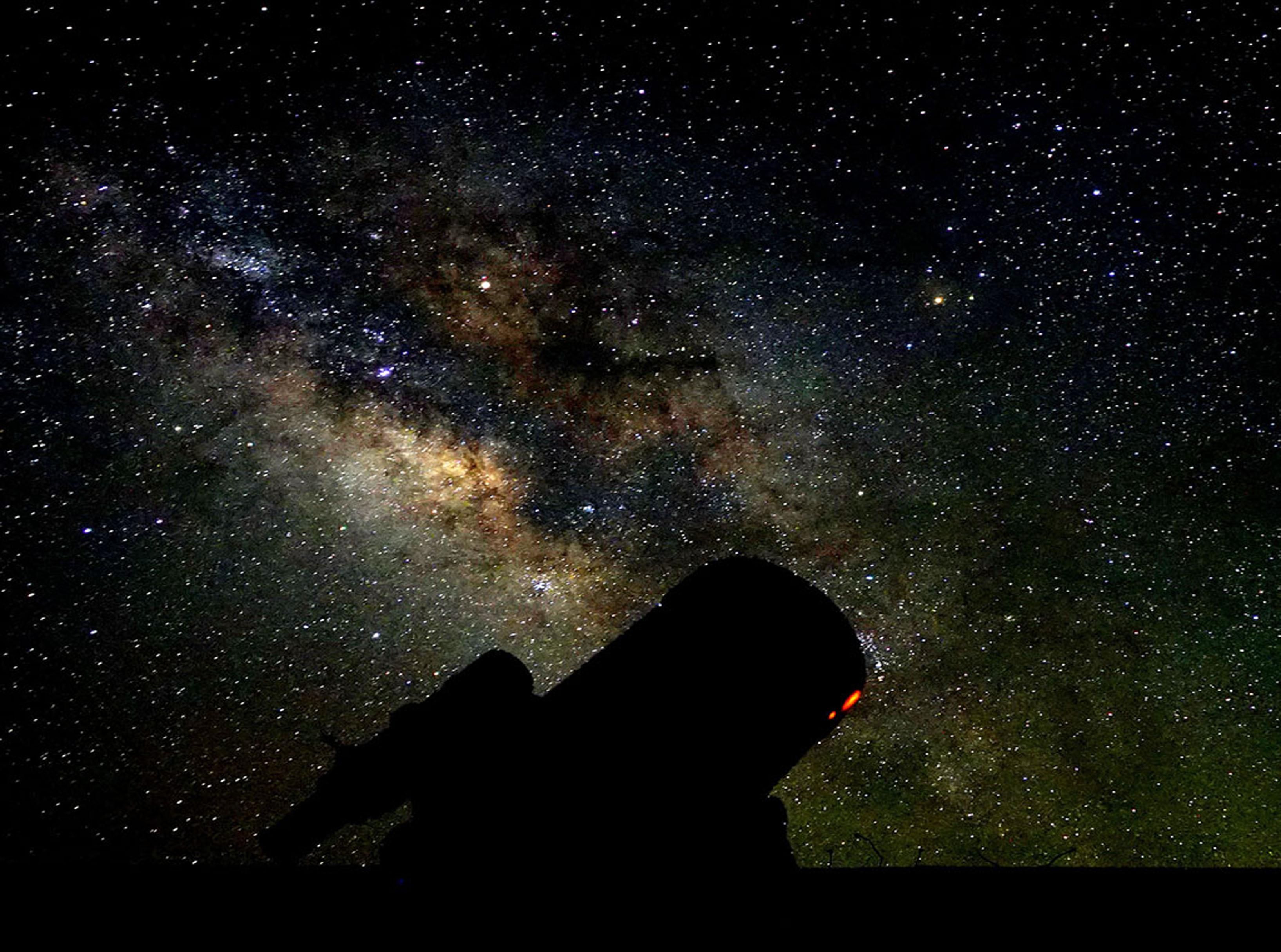 observatory stars 2
