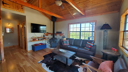 Living Room with Wood Stove.jpg