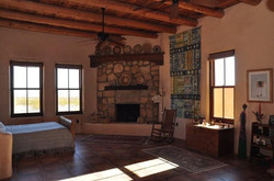 Dos Corazones Master Bedroom