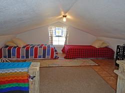 STC Sleeping Loft
