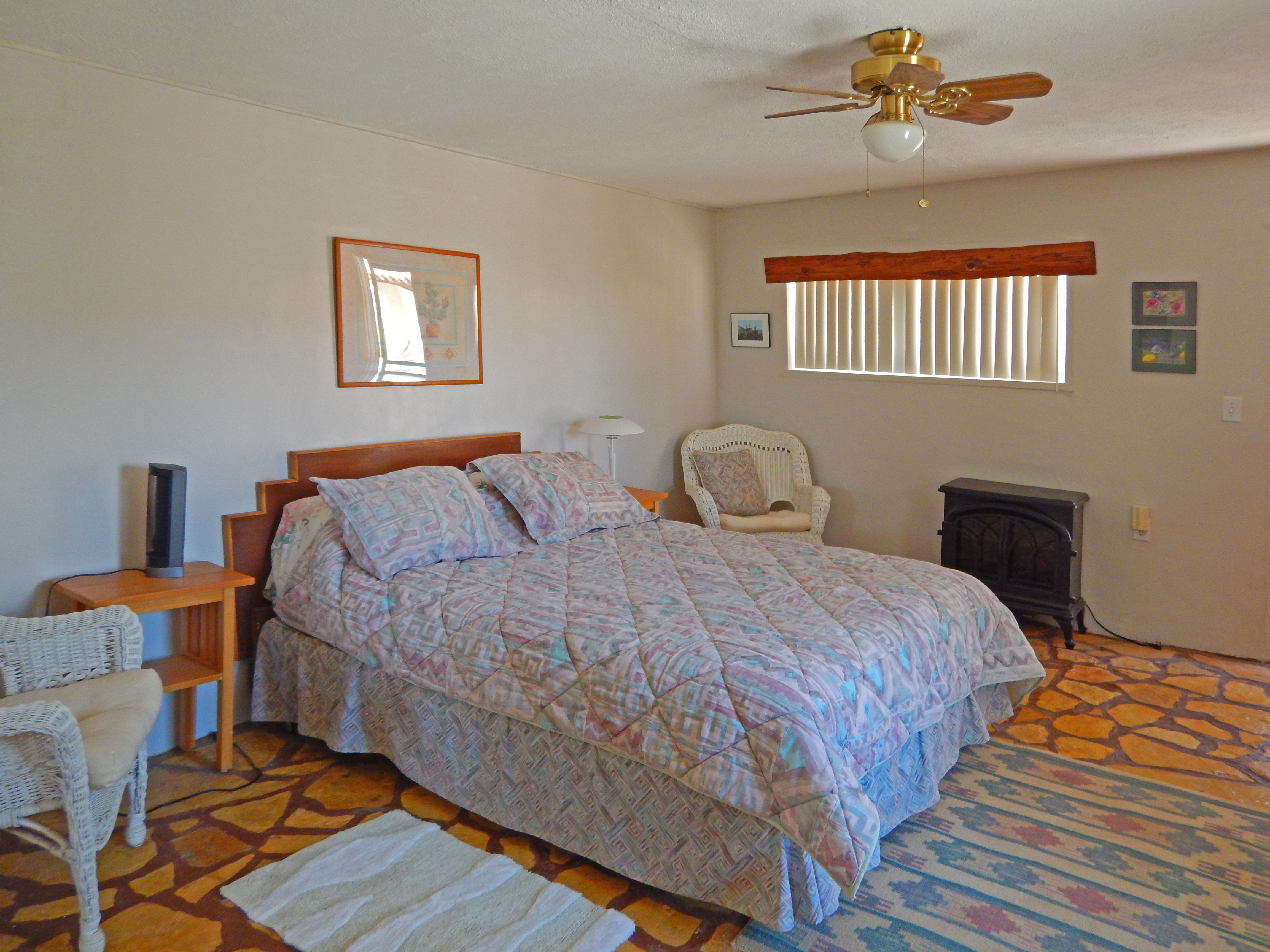 Guest House Bed