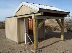 observatory rental tele
