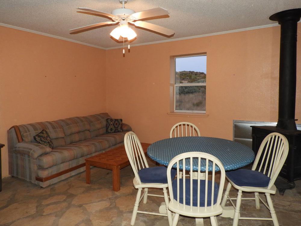 Casita Living-Room