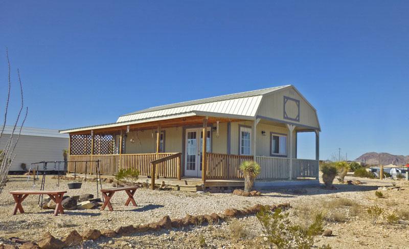 Lorna's Cabin