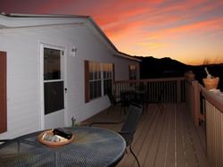 Rancho Front Porch