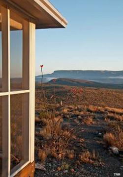 Nine Point Mesa View