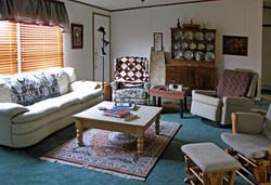 Rancho Living Room