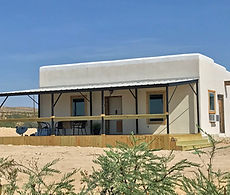 Pat Os Place, Adobe Vacation Rental near Terlingua Ghost Town. Big Bend National Park. Terlingua Ghostown