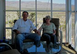 Dee and Wayne