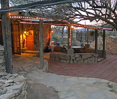 Casa Mariposa, Big Bend, Vacation Rental, Lodging, Rock Ruin, Restore Ruin, Big Bend National Park, BBNP, Terlingua, Ghost Town, Rio Grande