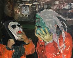 Art•ifact Spotlight: Sally Zhang