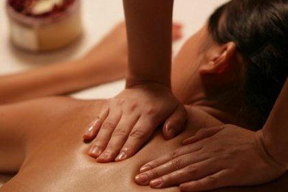 massage suédois laval