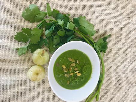 Amla - The superfood of Ayurveda