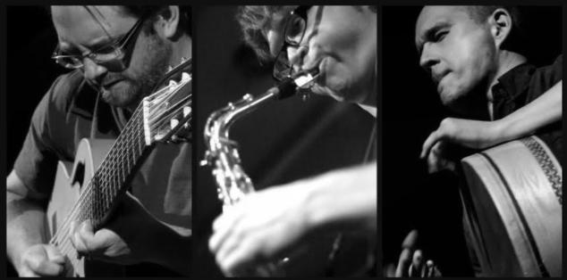 Trio Thomas Jazz