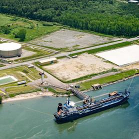 QSL partenaire avec la ville de Sorel-Tracy pour le développement d'installations portuaires