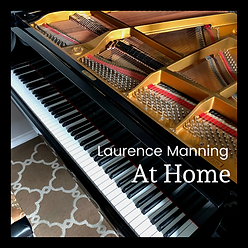 Laurence Manning at Home
