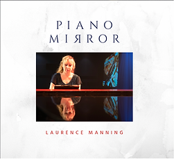 Piano Mirror - Laurence Manning