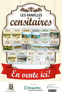 Accédez au site de la Société Historique de Pierre-de-Saurel