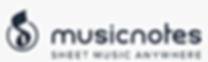 lien Musicnotes