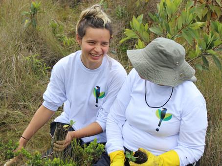 Corpoambientales de Antioquia esta preservando el Patrimonio Natural del Norte de Antioquia