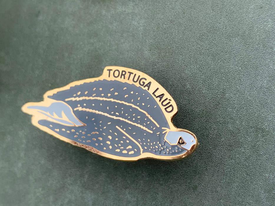 Tortuga Laúd