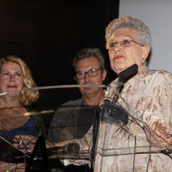 Academia de las Artes y las Ciencias Cinematográficas de España. II Premio Pilar Bardem.