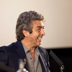 Academia de las Artes y las Ciencias Cinematográficas de España. Encuentro con Ricardo Darín