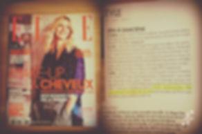 massage ayurveda Elle Magazine arboretsens samoens