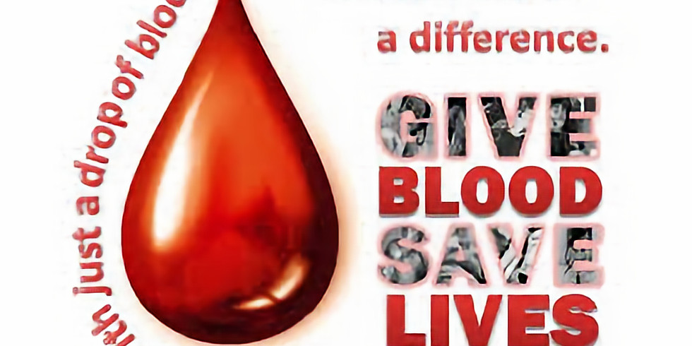 Keyport -Matawan Blood Drive
