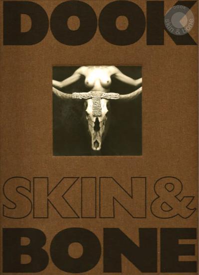 Art Book 'Skin&Bone'