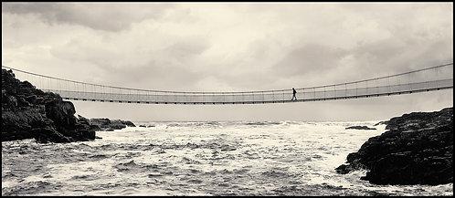 Storms River Bridge, Wilderness, Eastern Cape