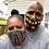 Thumbnail: Filtered Face Mask