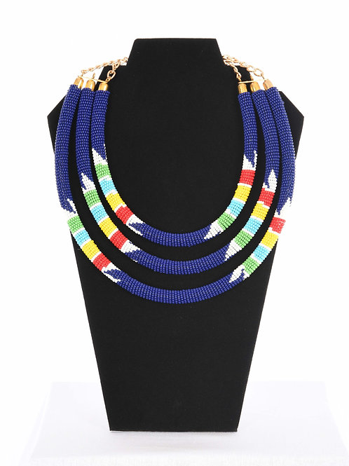 Adaoma Tribal Necklace