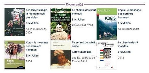 France culture, indiens kogis, Eric Julien, Kathy Dauthuille, Tisserand du soleil, colombie
