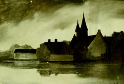 Atmosphère de Flandre