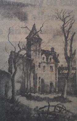 La tour de Montdejeu
