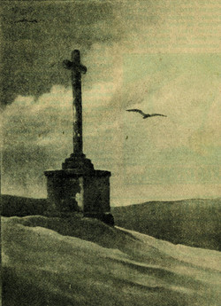"""""""Le souffle du Condor"""""""