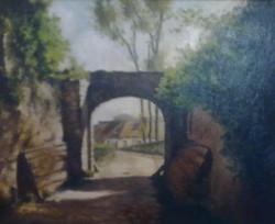 Porte de la Citadelle (Montreuil)