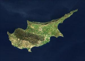Le site archéologique d'Amathous à Chypre