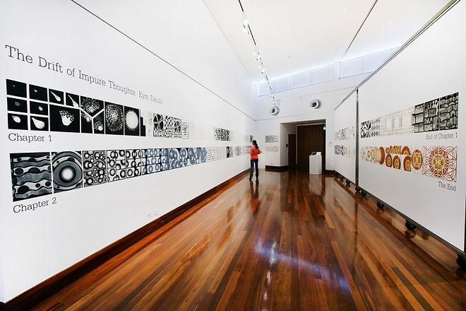 USC Exhibition