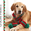 Thumbnail: Dog Scarf Crochet Pattern