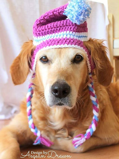 Beanie Hat for Dogs