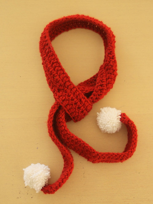 Christmas Scarf for Dogs