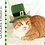 Thumbnail: Leprechaun Cat Hat Crochet Pattern