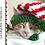 Thumbnail: Elf Cat Hat Crochet Pattern