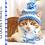 Thumbnail: Striped Beanie Cat Hat Crochet Pattern